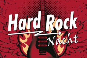 Hard Rock Nacht