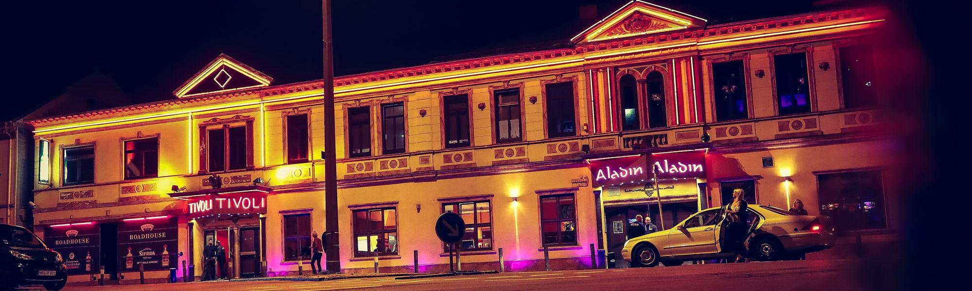 Aladin In Bremen